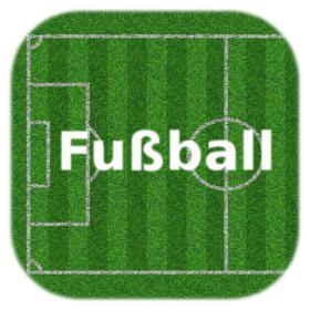 Fussballabteilung