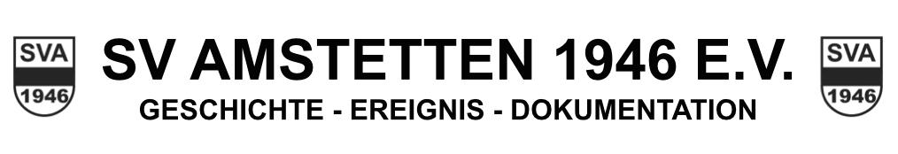 SVA History Logo