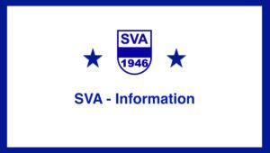 SVA Info